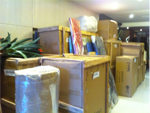 office movers in Singapore