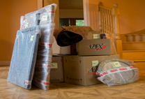 Office movers Singapore